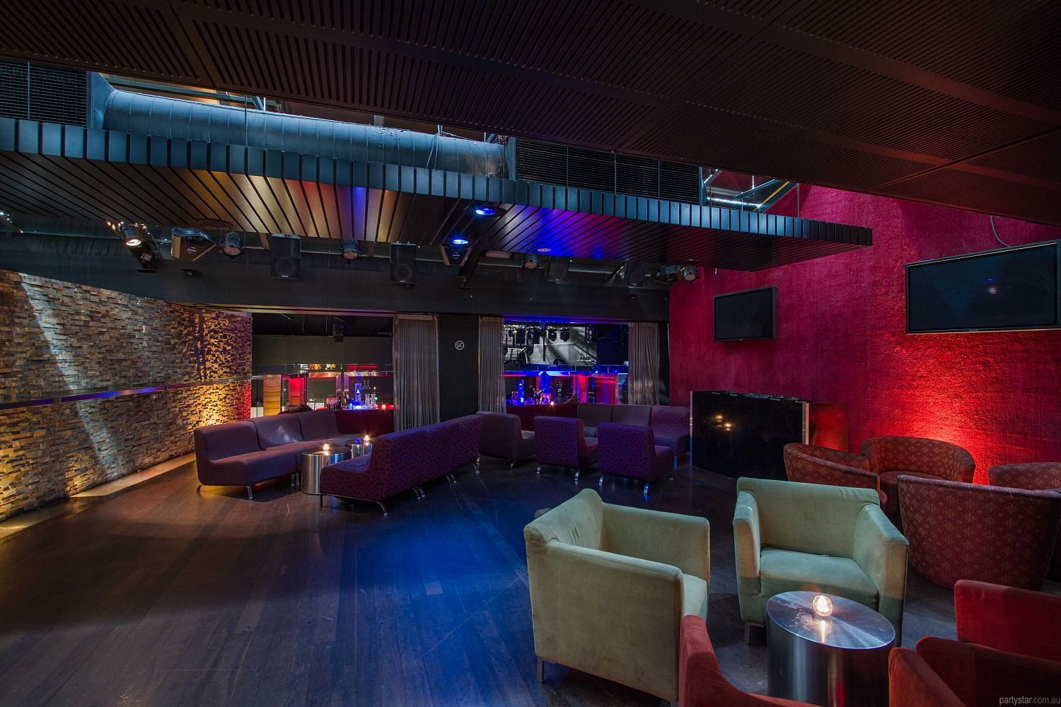 Therapy, Southbank, VIC. Function Room hire photo #5