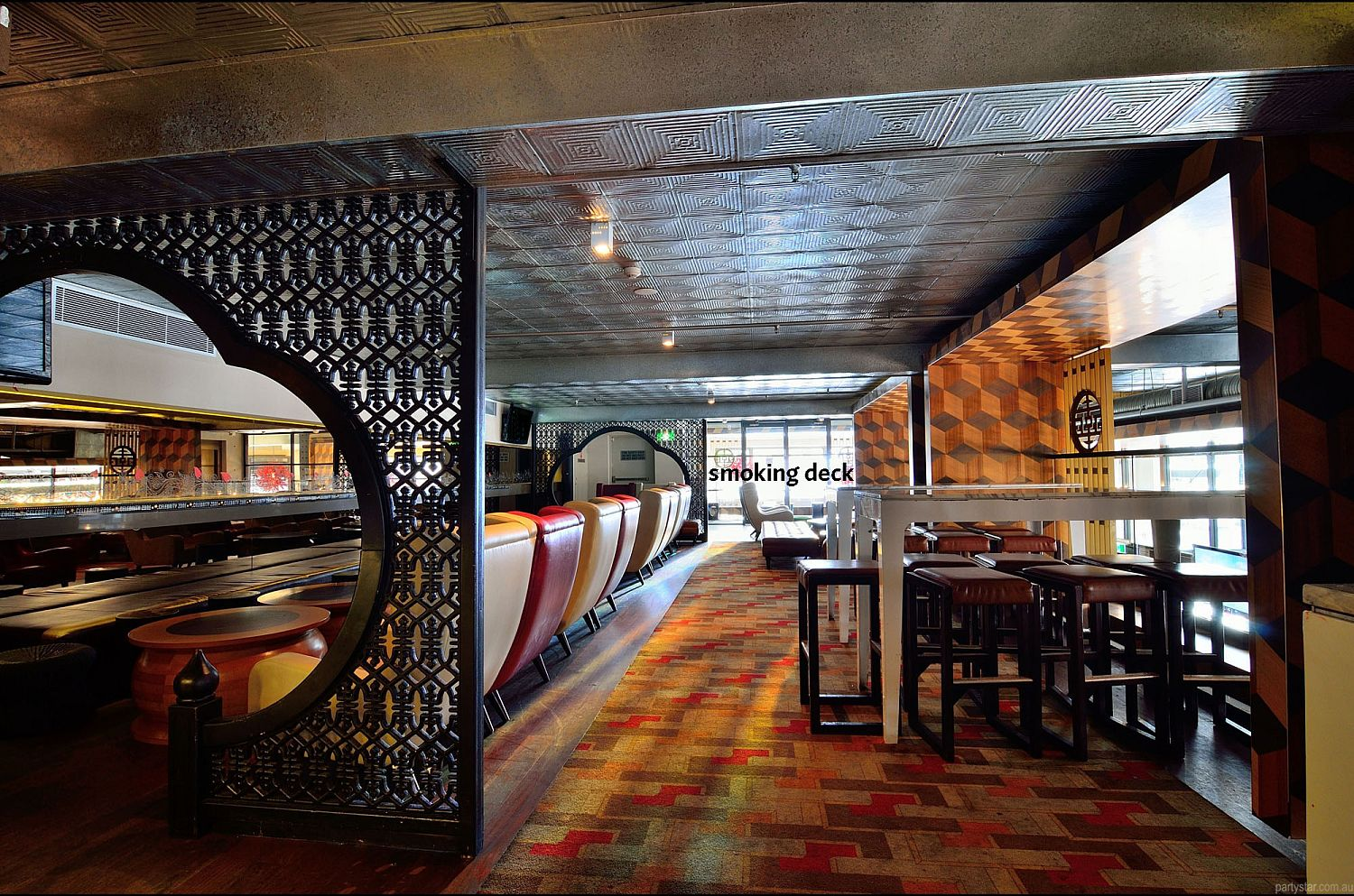 Mr B's Hotel, Sydney, NSW. Function Room hire photo #2