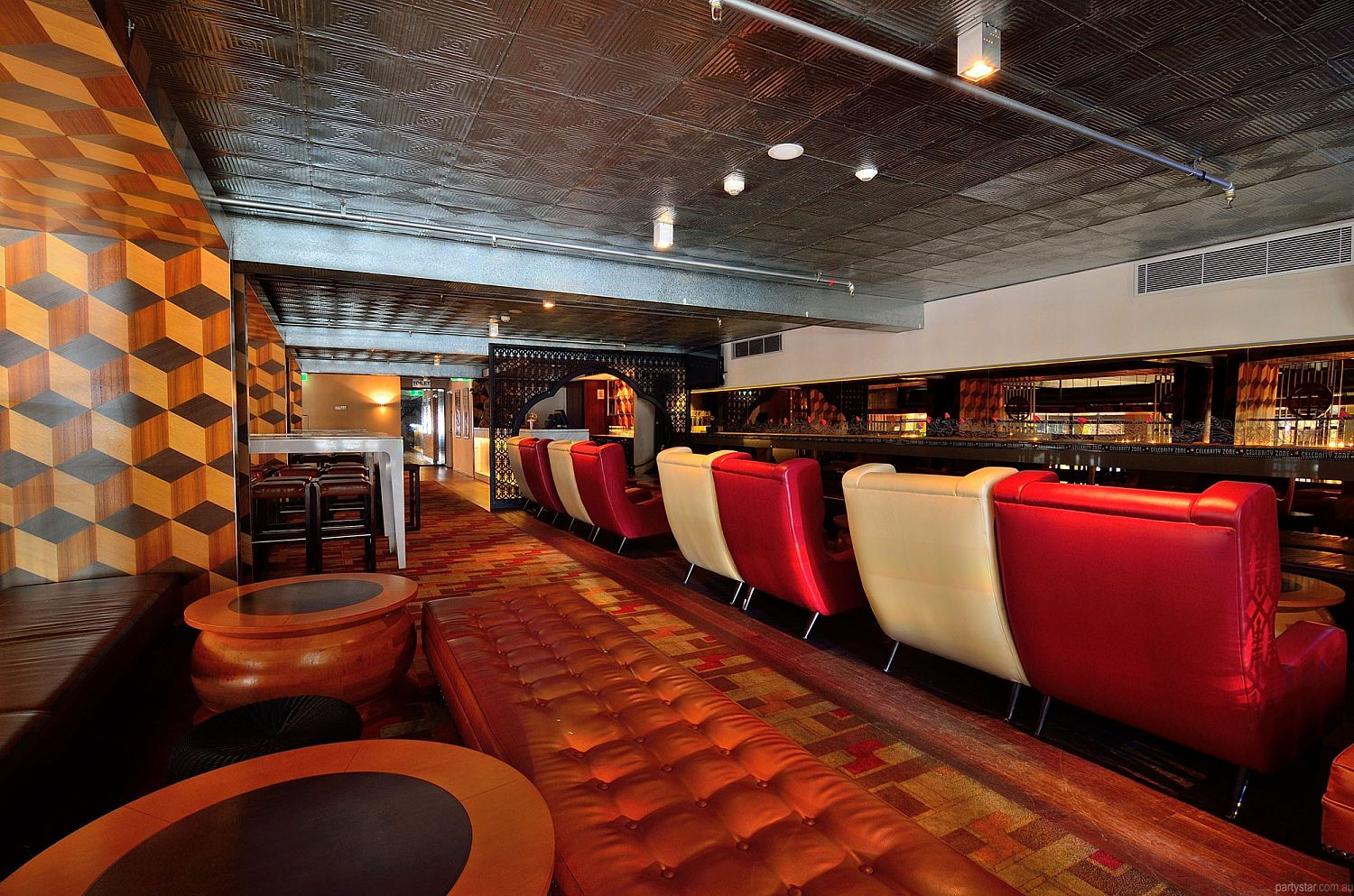 Mr B's Hotel, Sydney, NSW. Function Room hire photo #4