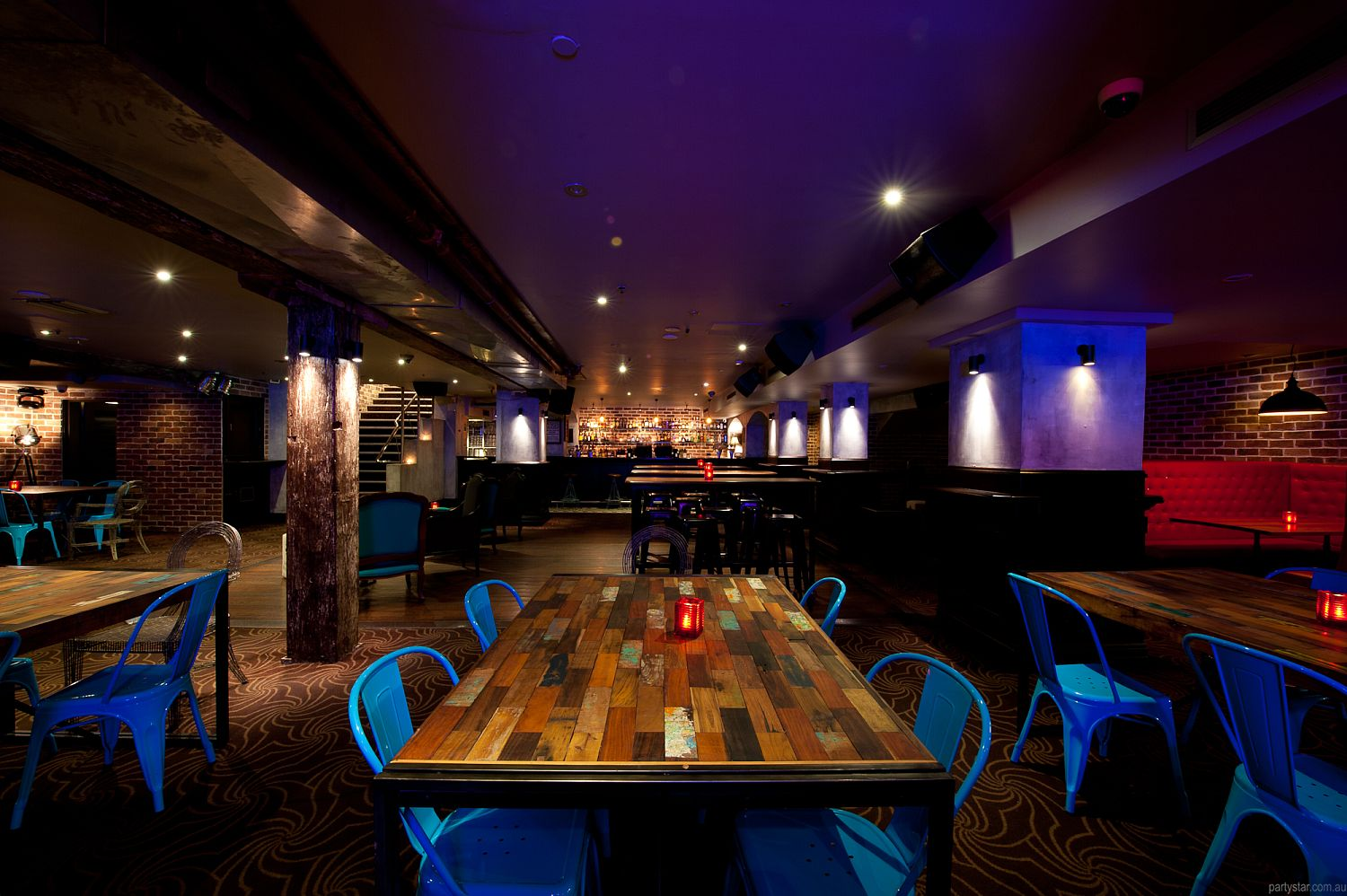80 Proof, Sydney, NSW. Function Room hire photo #1