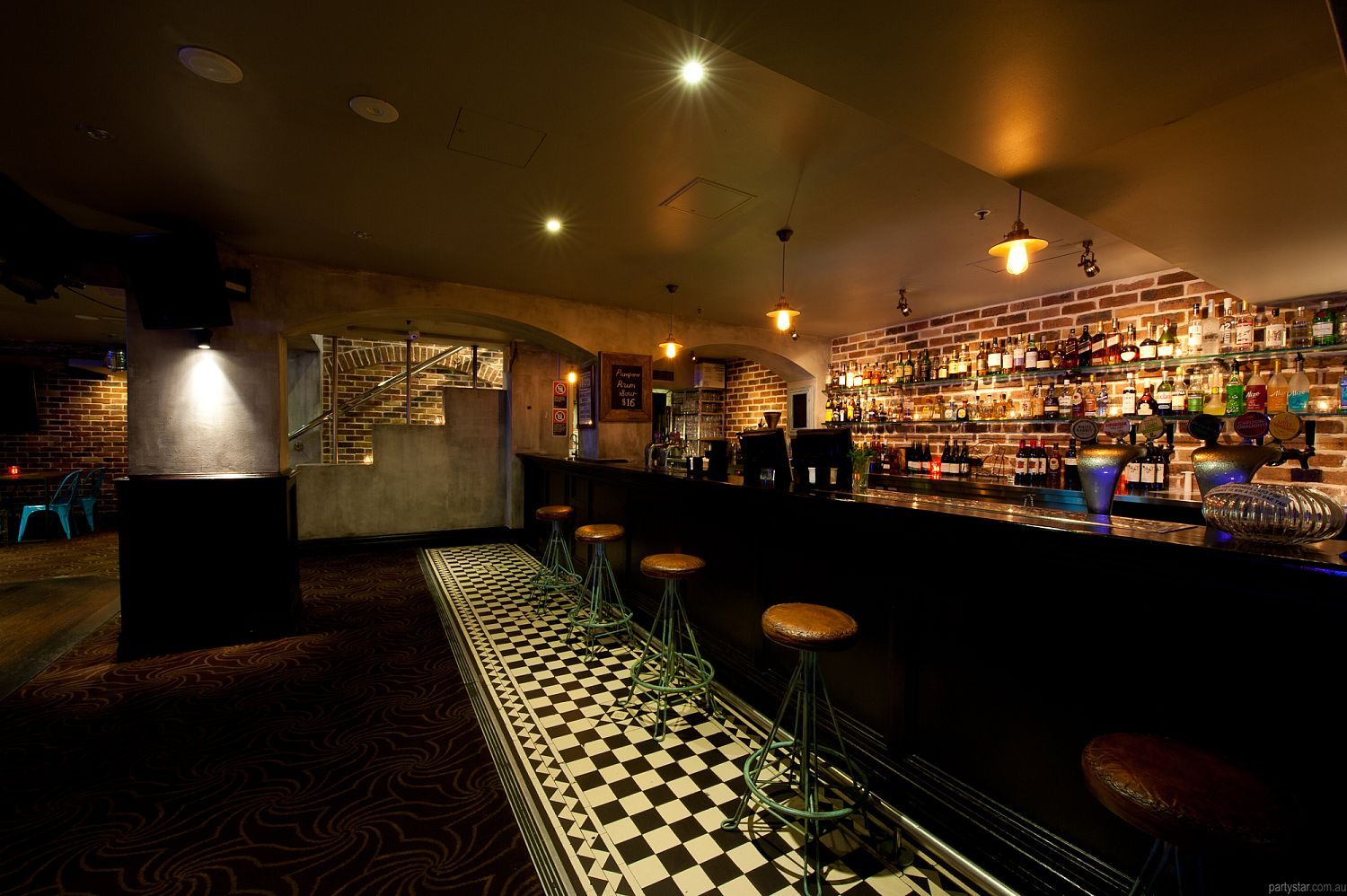80 Proof, Sydney, NSW. Function Room hire photo #2