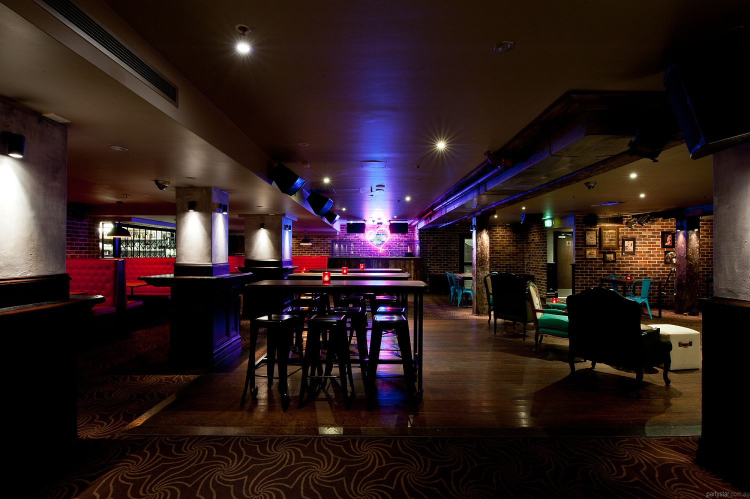 80 Proof, Sydney, NSW. Function Room hire photo #3