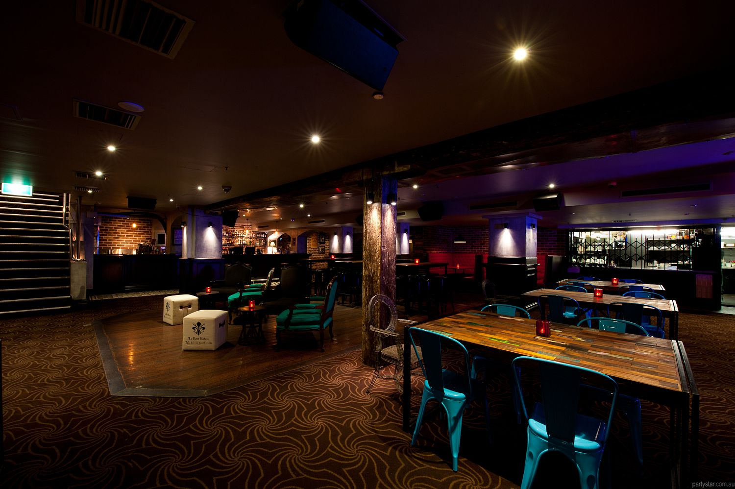 80 Proof, Sydney, NSW. Function Room hire photo #4