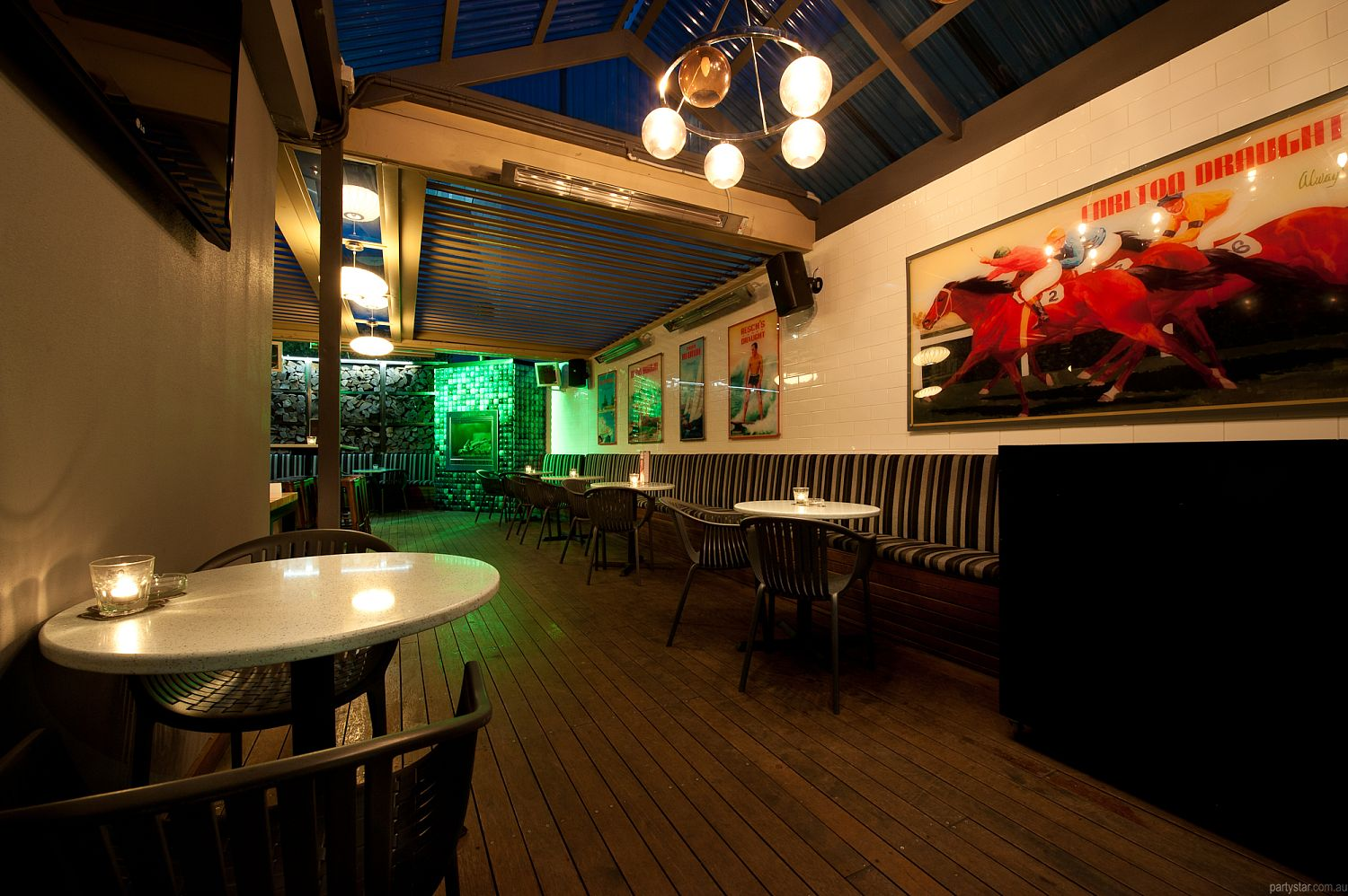 Tea Gardens Hotel, Bondi Junction, NSW. Function Room hire photo #2