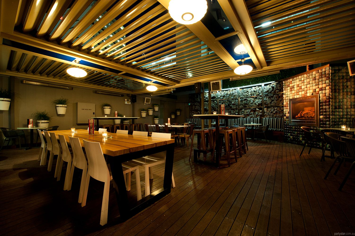 Tea Gardens Hotel, Bondi Junction, NSW. Function Room hire photo #3