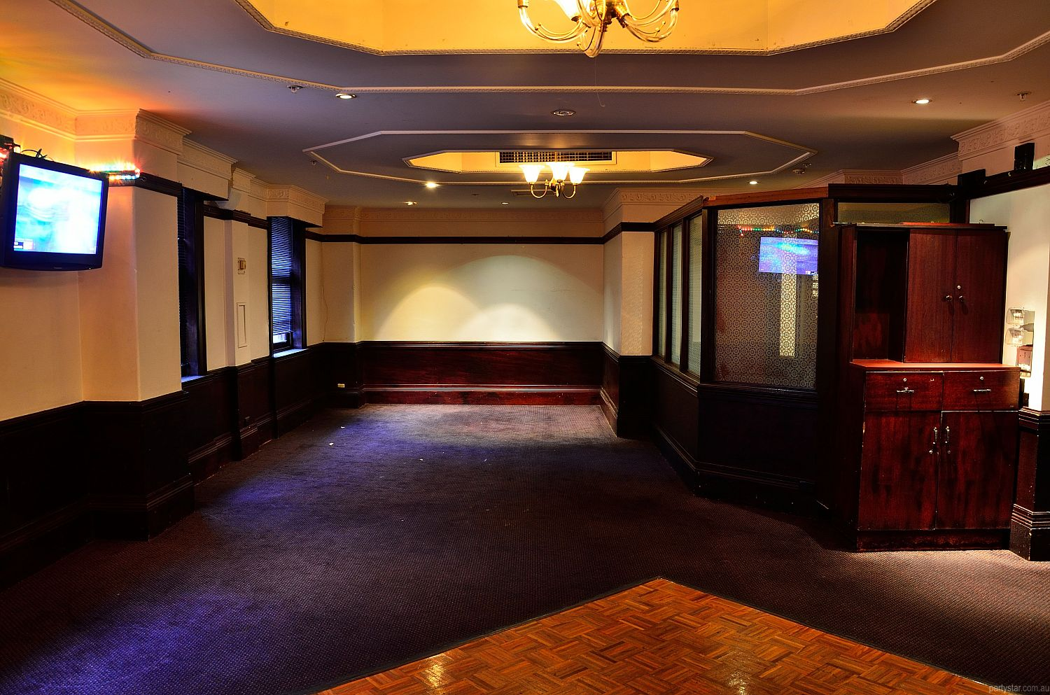 Occidental Hotel, Sydney, NSW. Function Room hire photo #5