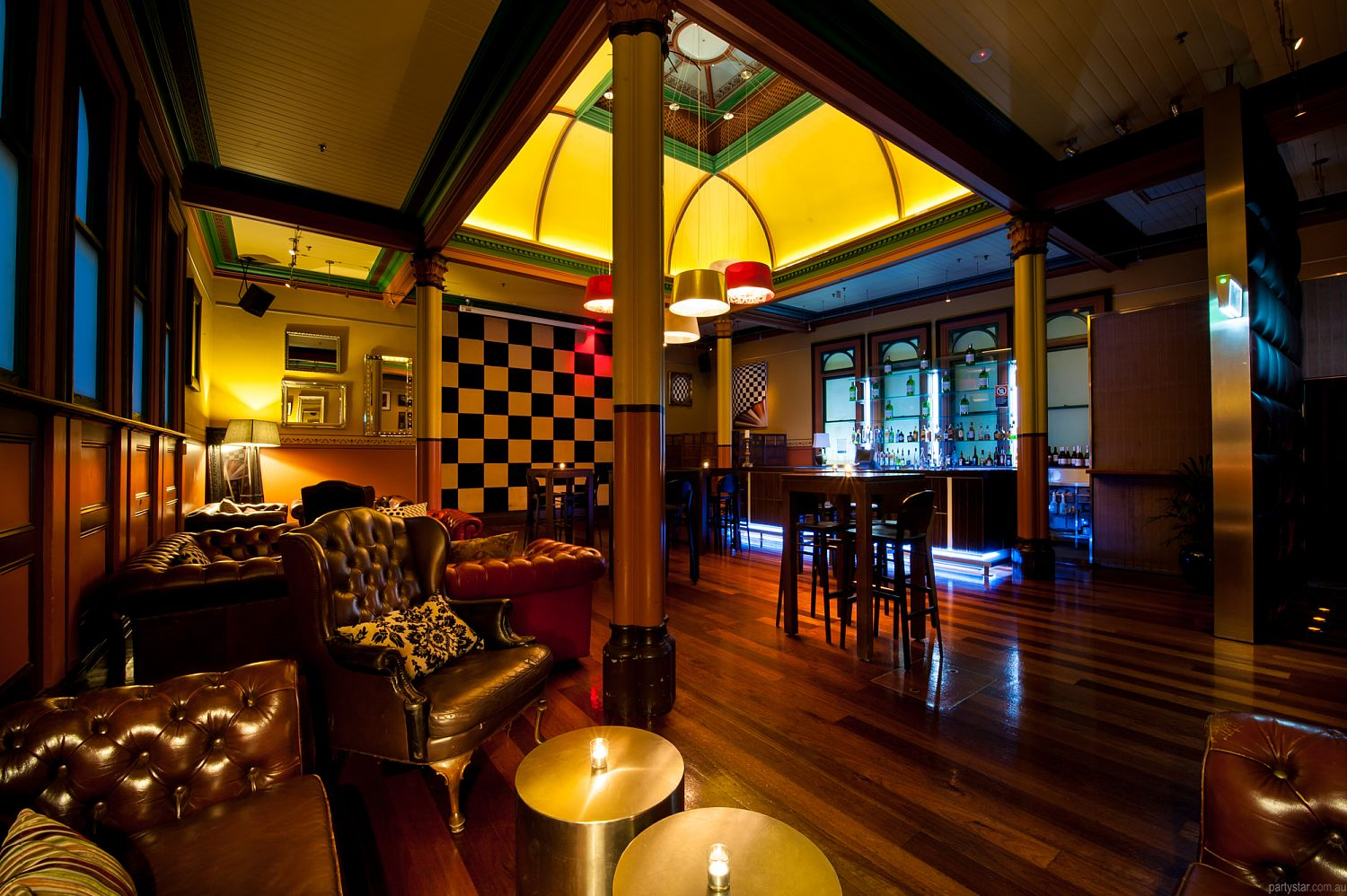The ArtHouse Hotel, Sydney, NSW. Function Room hire photo #2