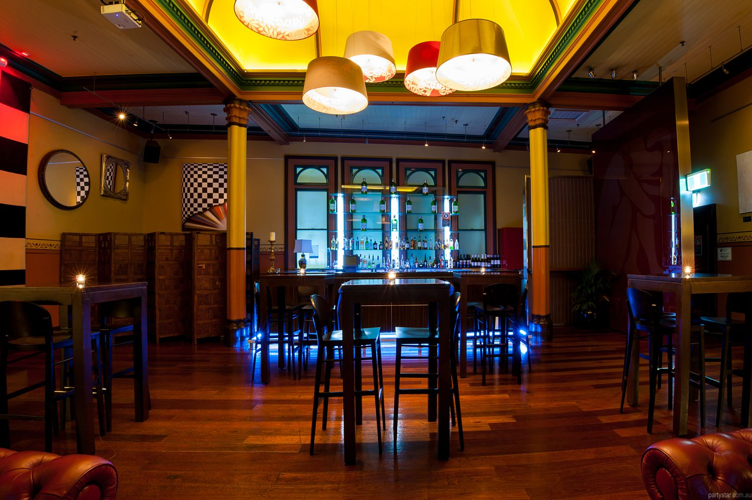 The ArtHouse Hotel, Sydney, NSW. Function Room hire photo #3