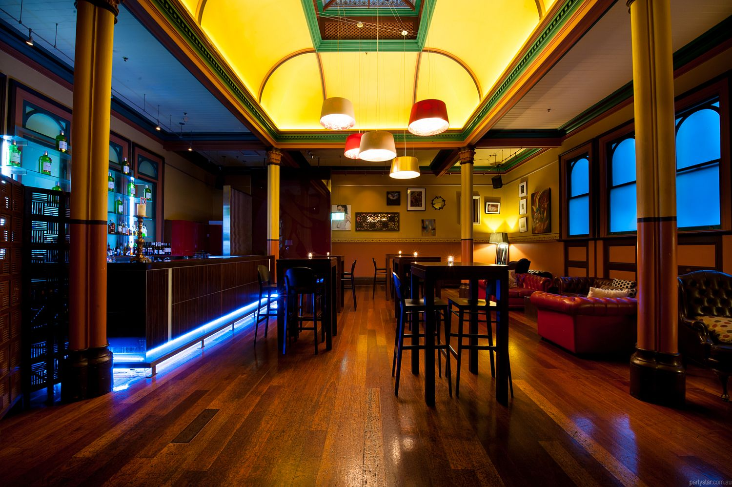 The ArtHouse Hotel, Sydney, NSW. Function Room hire photo #4