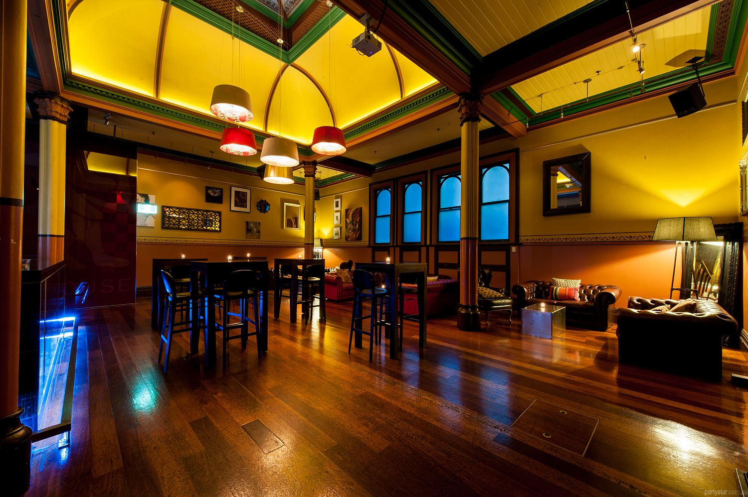 The ArtHouse Hotel, Sydney, NSW. Function Room hire photo #5