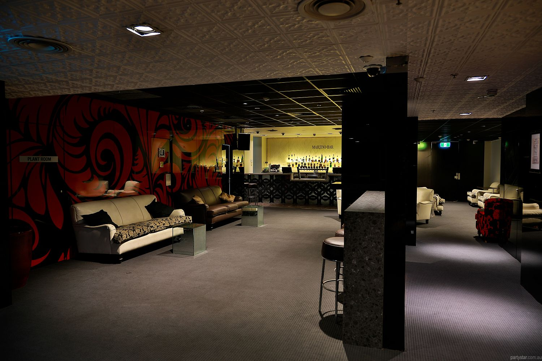 The Haymarket Hotel, Haymarket, NSW. Function Room hire photo #2