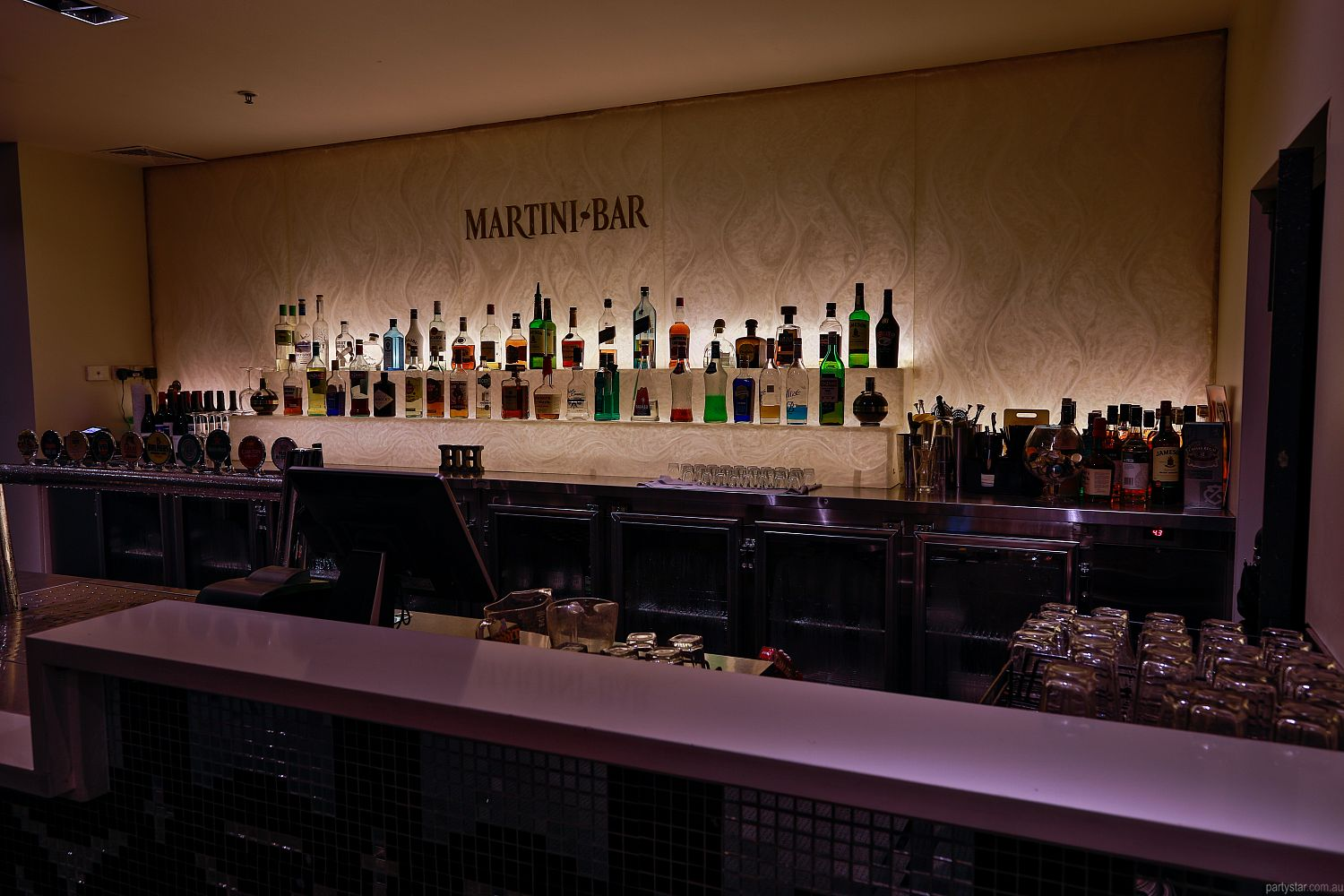 The Haymarket Hotel, Haymarket, NSW. Function Room hire photo #5