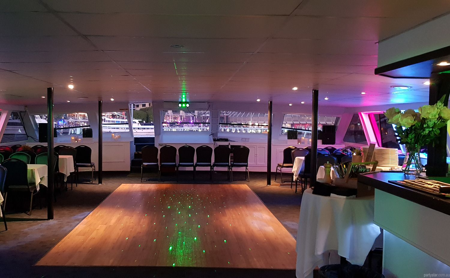 Supercat, Ultimo, NSW. Function Room hire photo #1