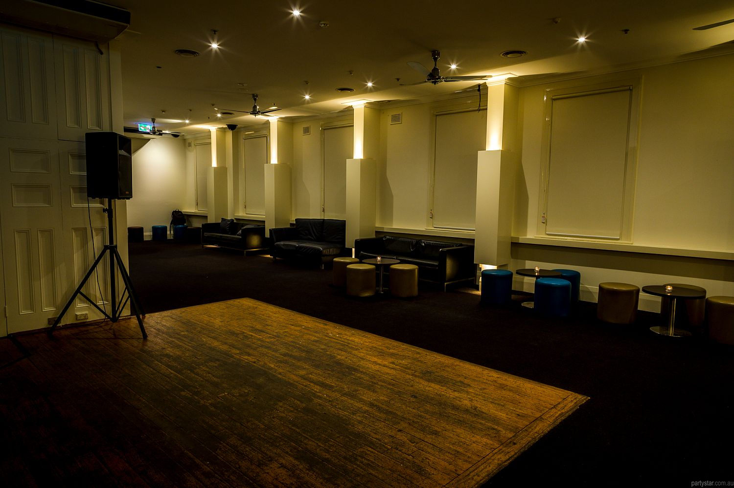 Ashfield Hotel, Ashfield, NSW. Function Room hire photo #3