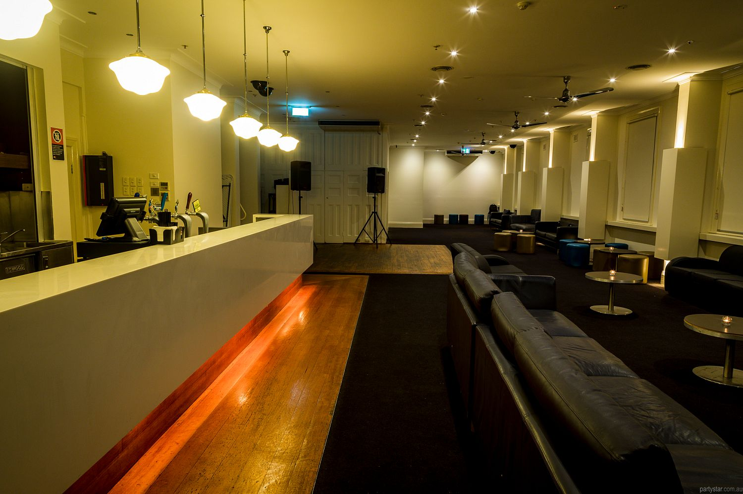 Ashfield Hotel, Ashfield, NSW. Function Room hire photo #4