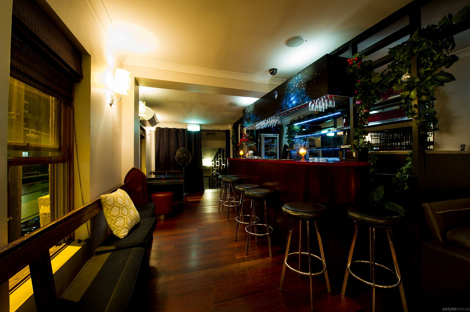 The Hive Bar, Erskineville, NSW. Function Room hire photo #5