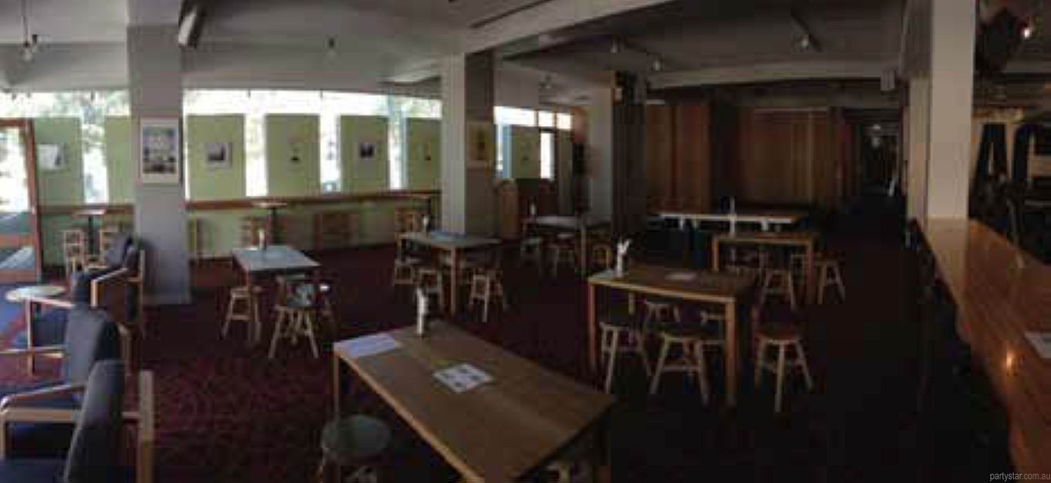 Beach Road Hotel, Bondi Beach, NSW. Function Room hire photo #1