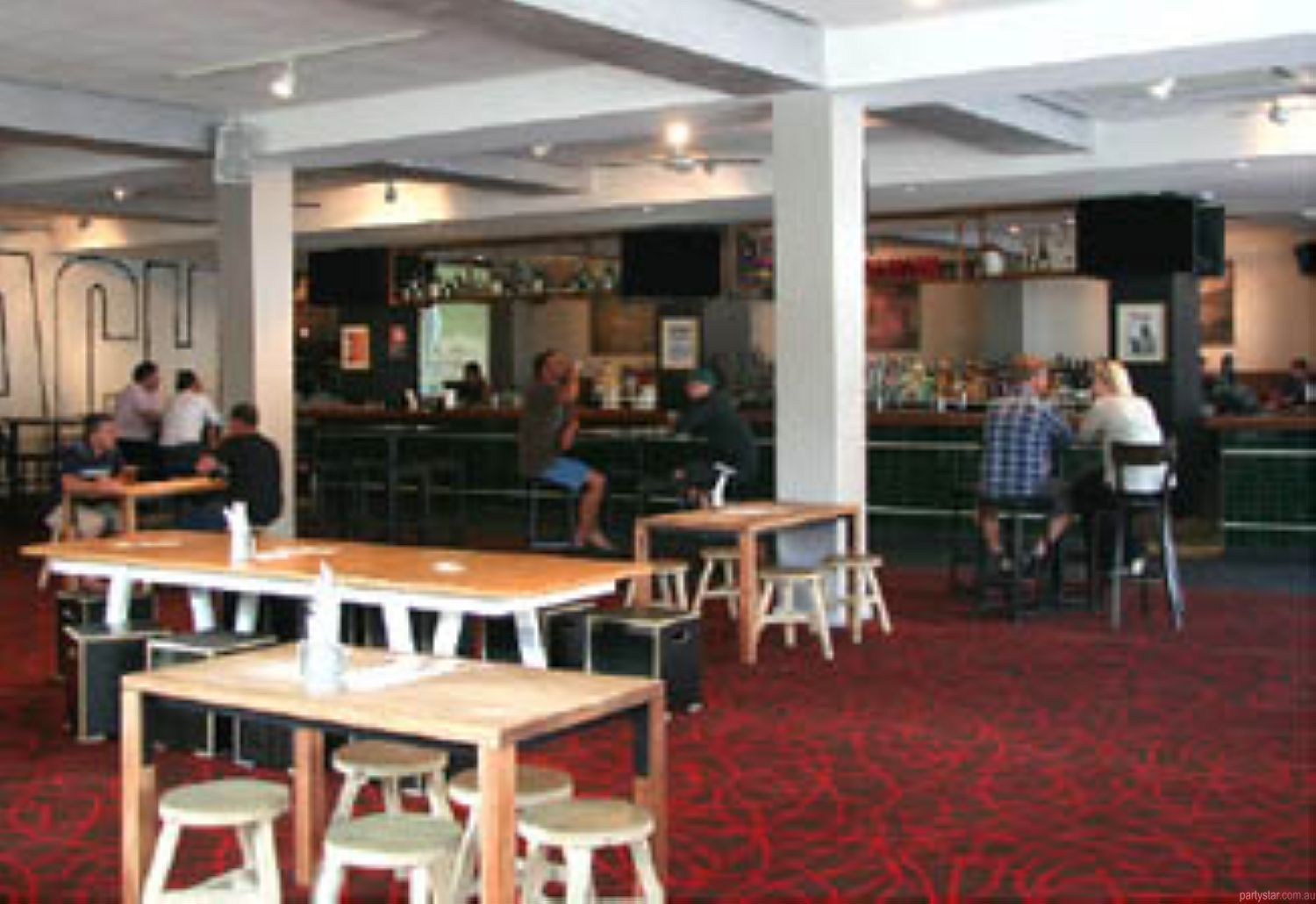 Beach Road Hotel, Bondi Beach, NSW. Function Room hire photo #2