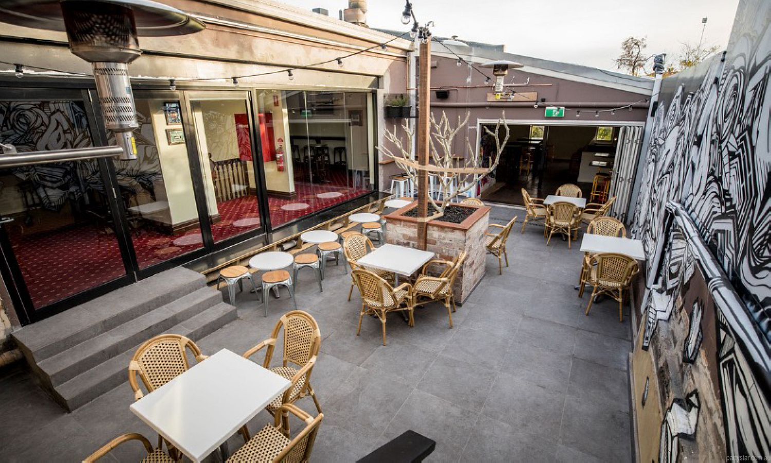 Botany View Hotel, Newtown, NSW. Function Room hire photo #2
