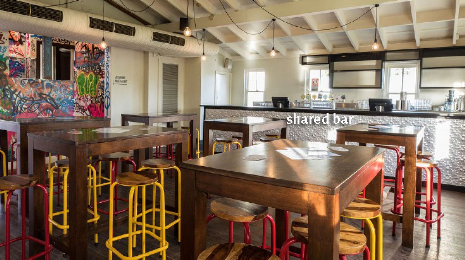 Botany View Hotel, Newtown, NSW. Function Room hire photo #5