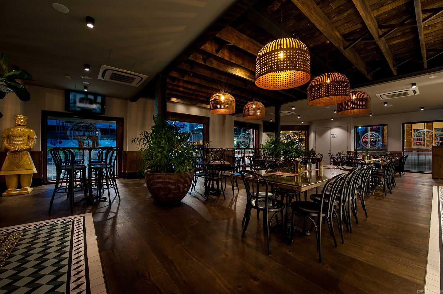 The Burwood Hotel, Burwood, NSW. Function Room hire photo #3