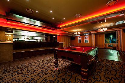 Function venue Camperdown Hotel