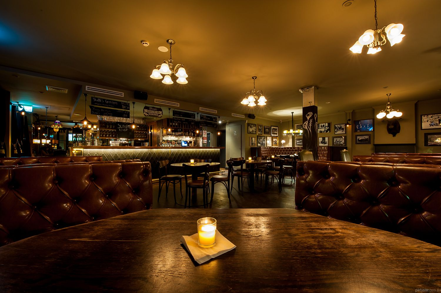 Dove and Olive, Surry Hills, NSW. Function Room hire photo #1