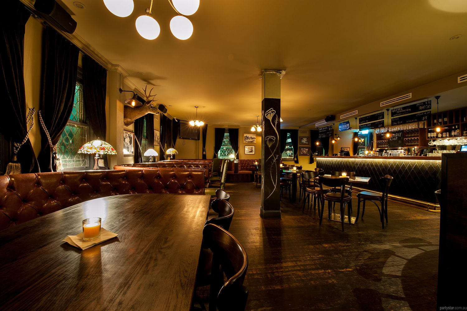 Dove and Olive, Surry Hills, NSW. Function Room hire photo #2