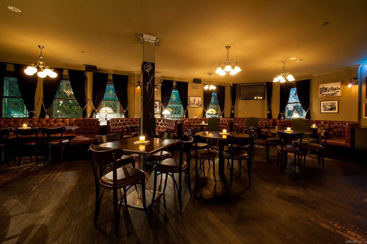 Dove and Olive, Surry Hills, NSW. Function Room hire photo #3