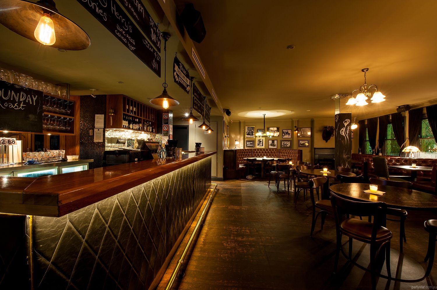 Dove and Olive, Surry Hills, NSW. Function Room hire photo #5
