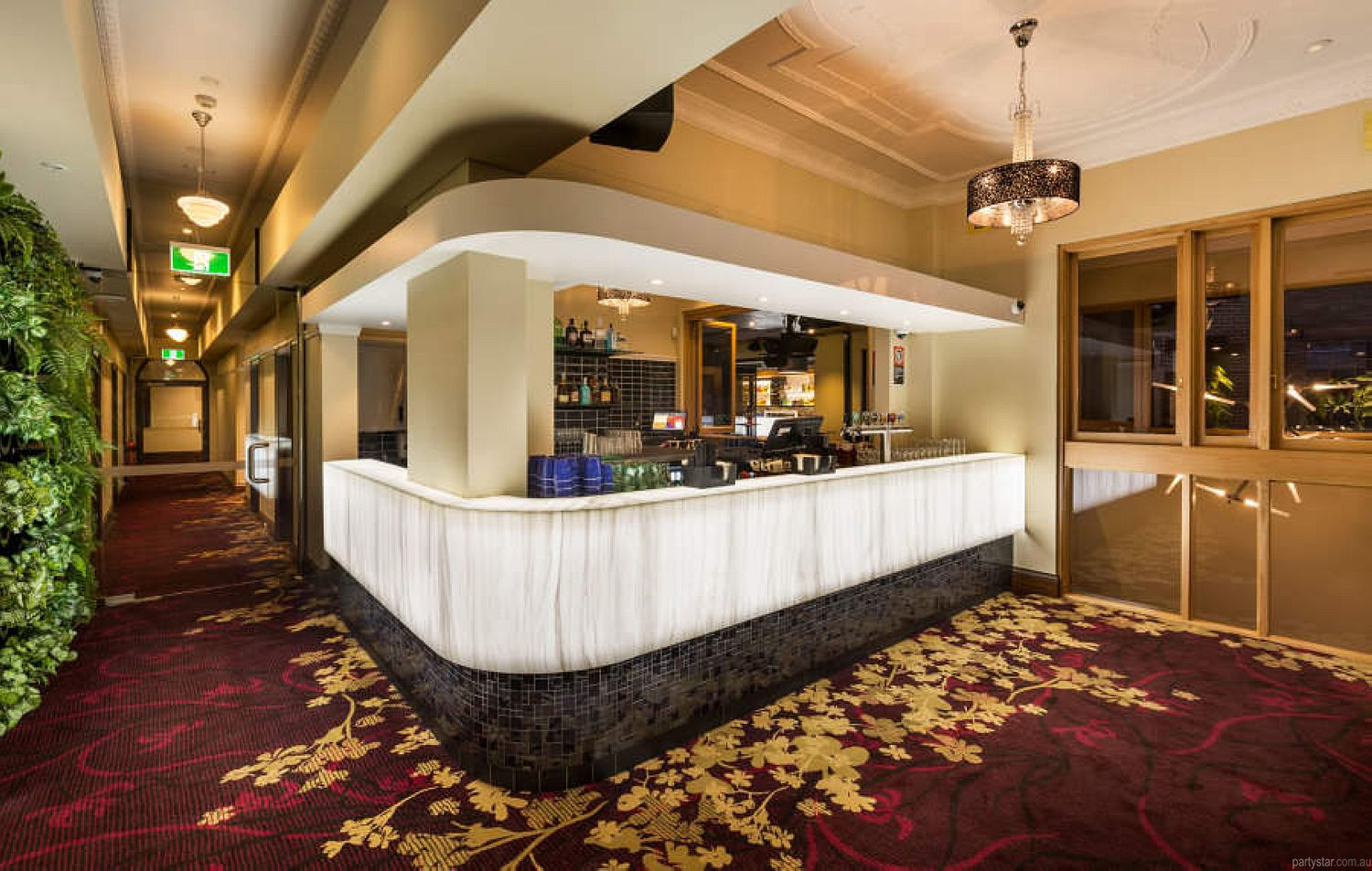 Crows Nest Hotel, Crows Nest, NSW. Function Room hire photo #2