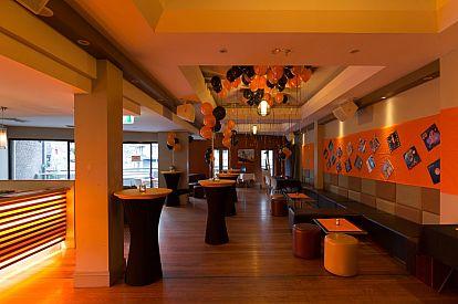 Function venue Dunkirk Hotel