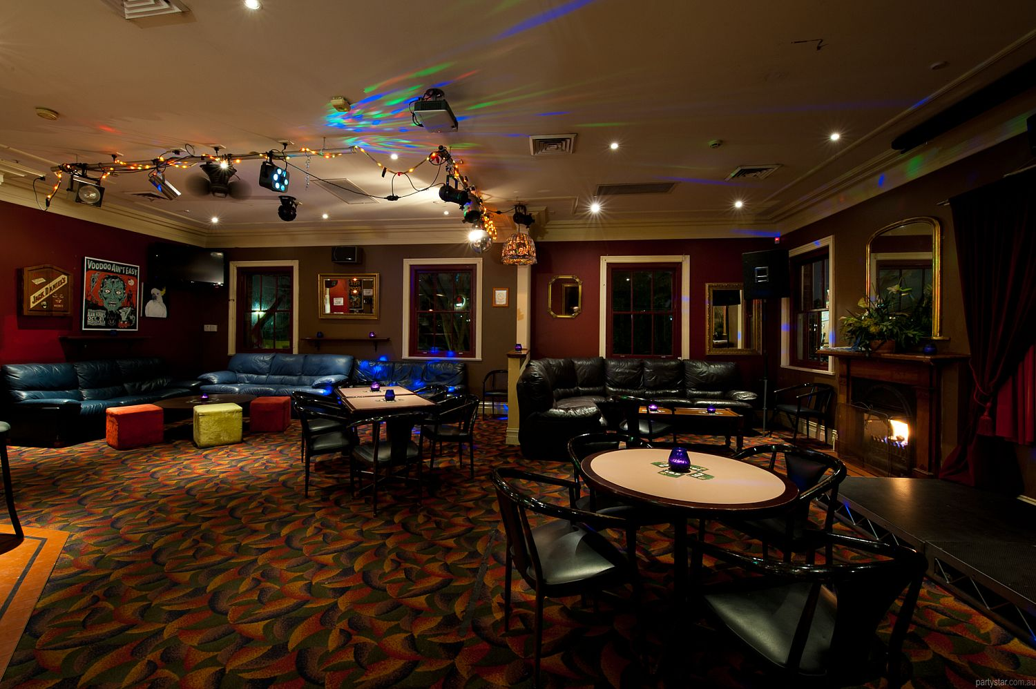 Friend In Hand Hotel, Glebe, NSW. Function Room hire photo #5