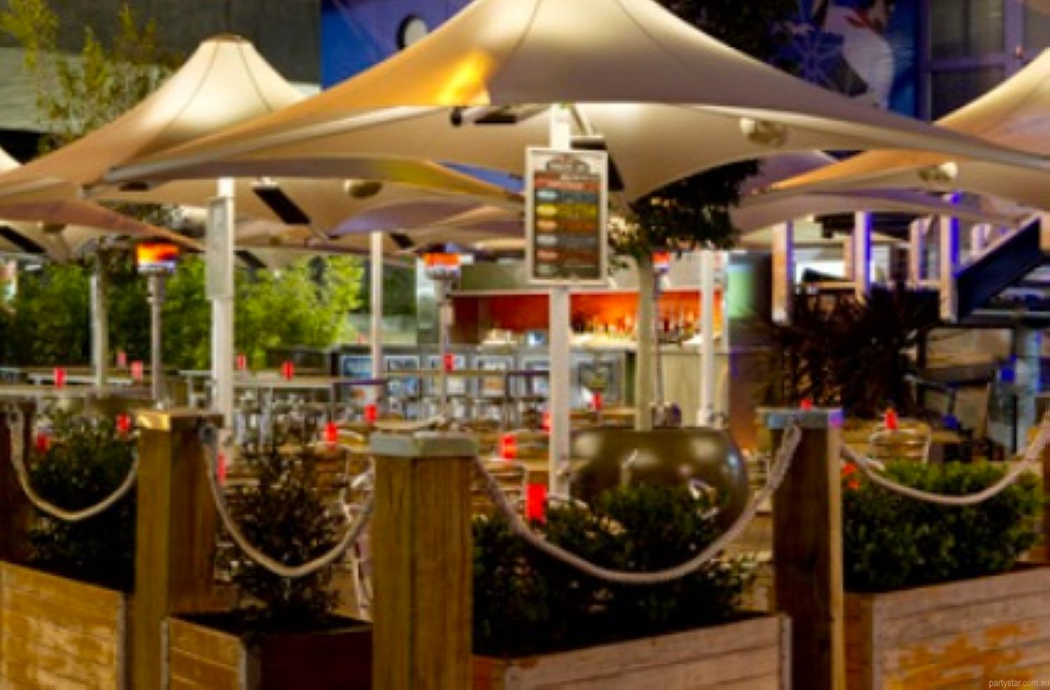 Helm Bar, Sydney, NSW. Function Room hire photo #1
