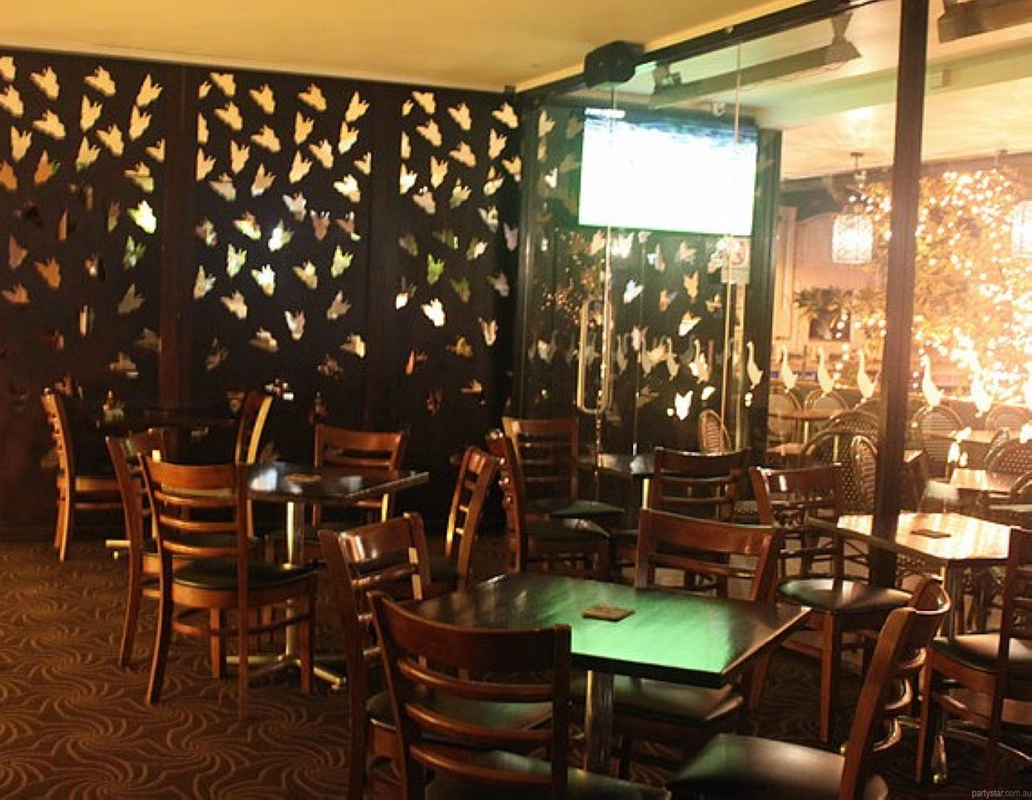 Hotel Mosman, Mosman, NSW. Function Room hire photo #1