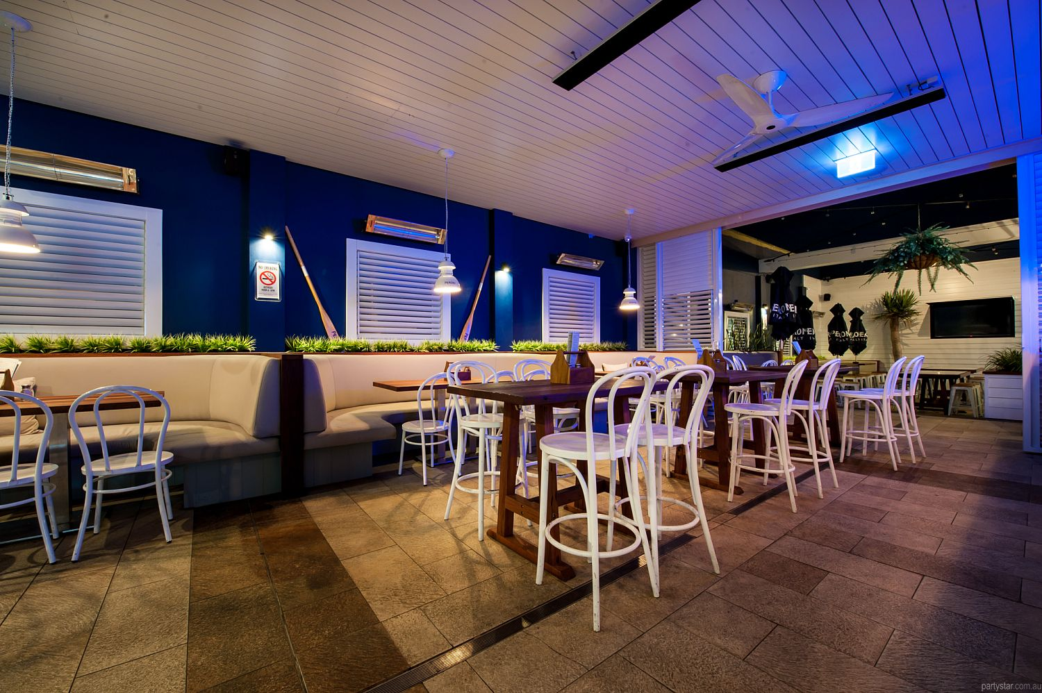 Intersection Tavern, Ramsgate, NSW. Function Room hire photo #2