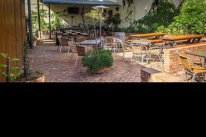 Tea Garden Bondi Function Room