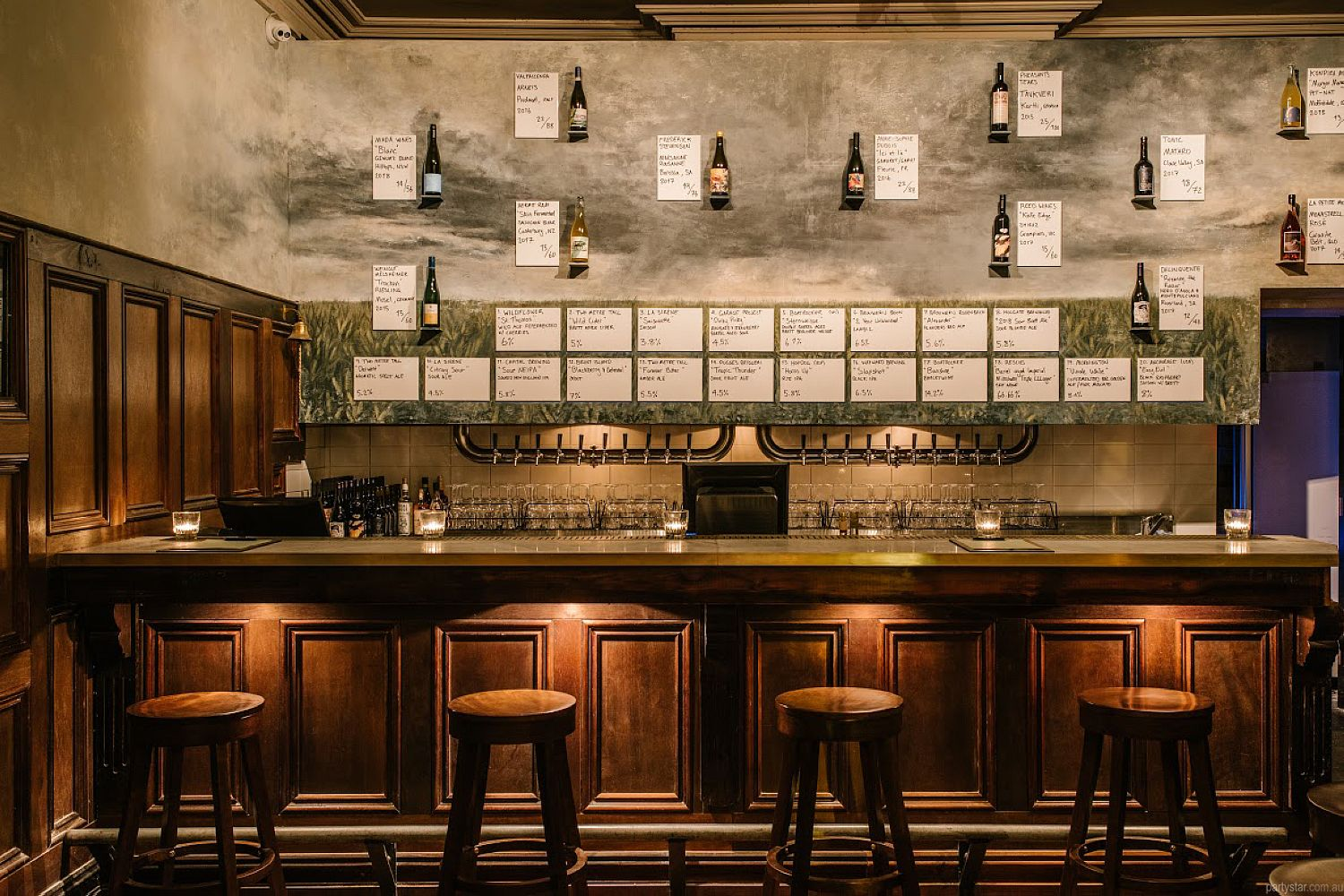 The Taphouse, Darlinghurst, NSW. Function Room hire photo #1