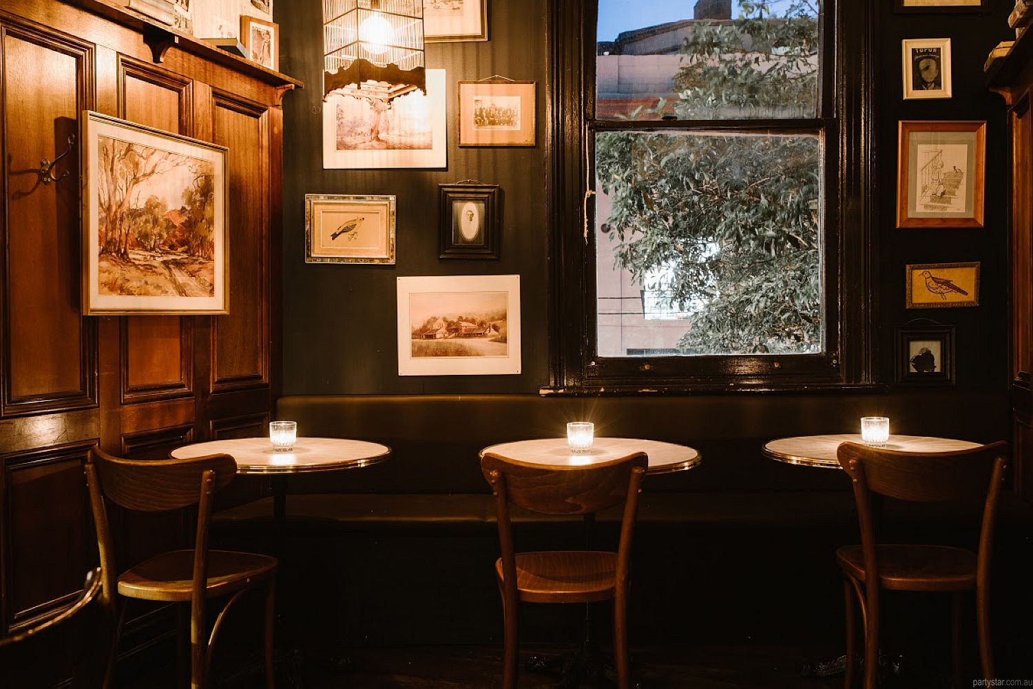 The Taphouse, Darlinghurst, NSW. Function Room hire photo #4