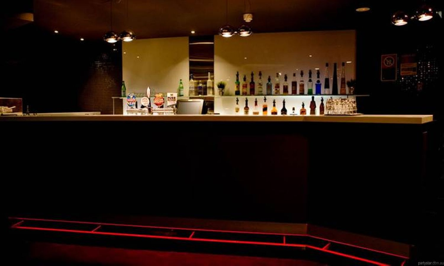 Longueville Hotel, Lane Cove, NSW. Function Room hire photo #1