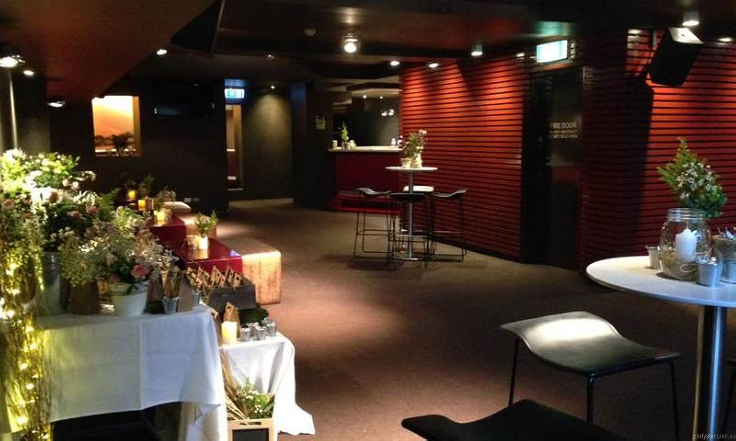 Longueville Hotel, Lane Cove, NSW. Function Room hire photo #2