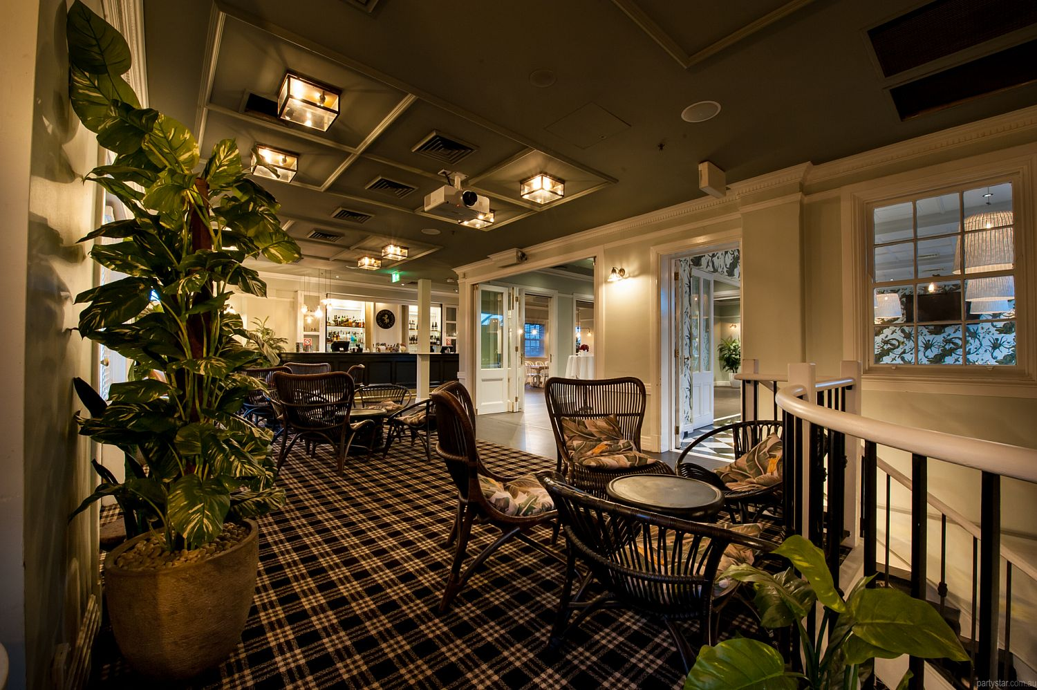 Oxford Hotel, Drummoyne, NSW. Function Room hire photo #1