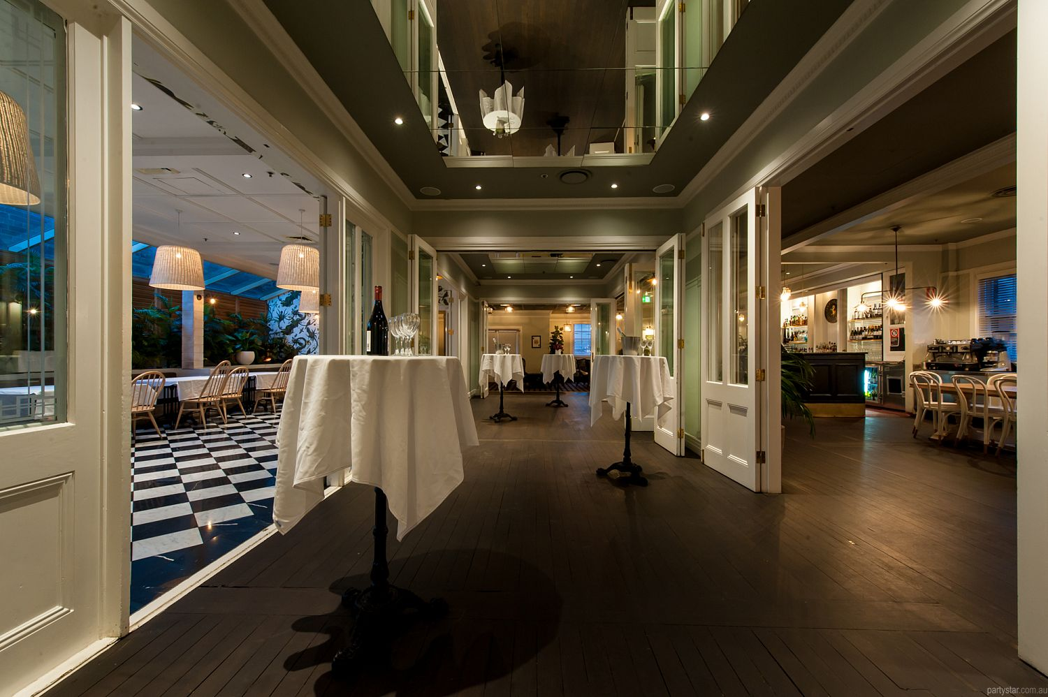 Oxford Hotel, Drummoyne, NSW. Function Room hire photo #4