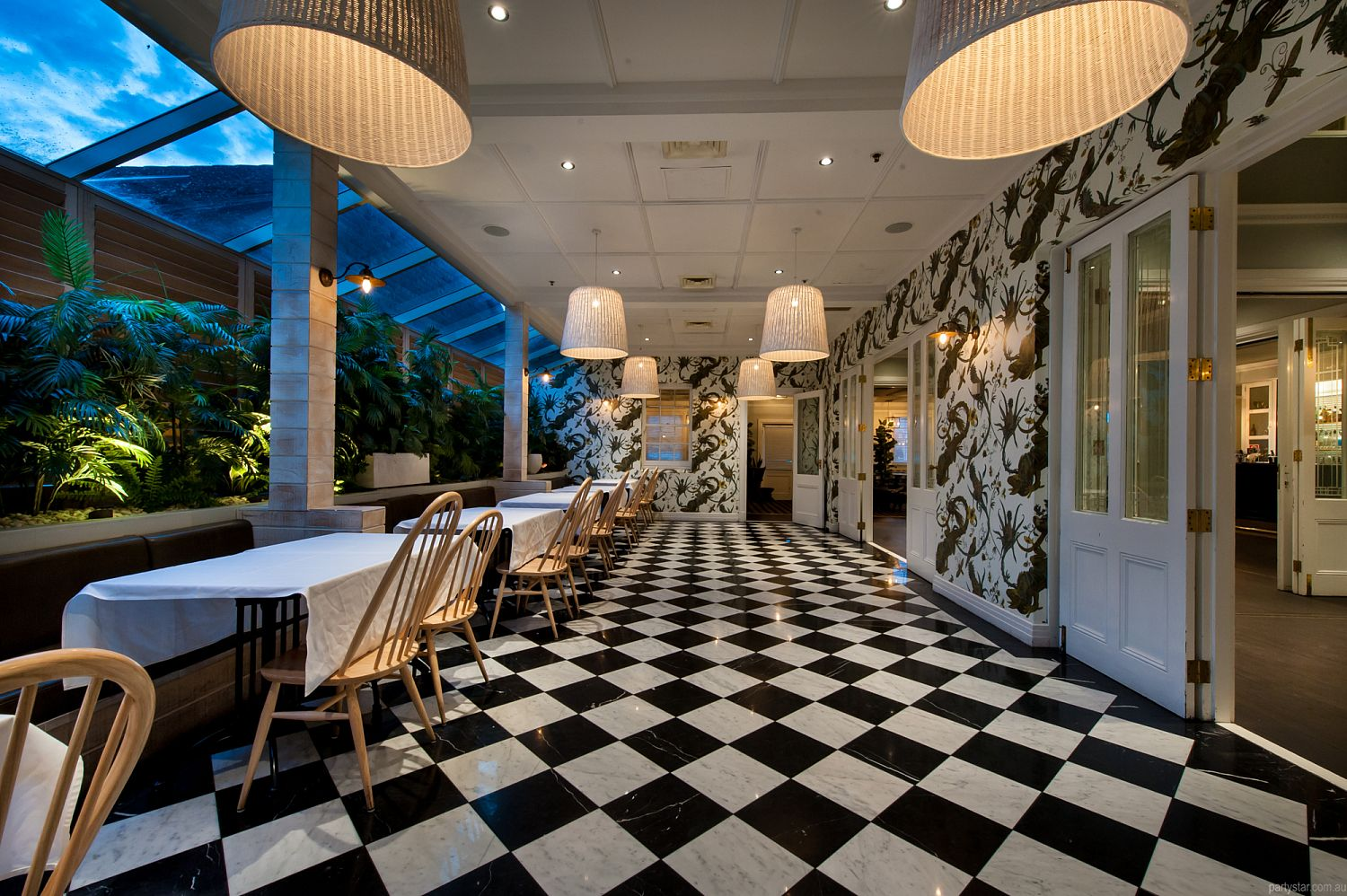 Oxford Hotel, Drummoyne, NSW. Function Room hire photo #5