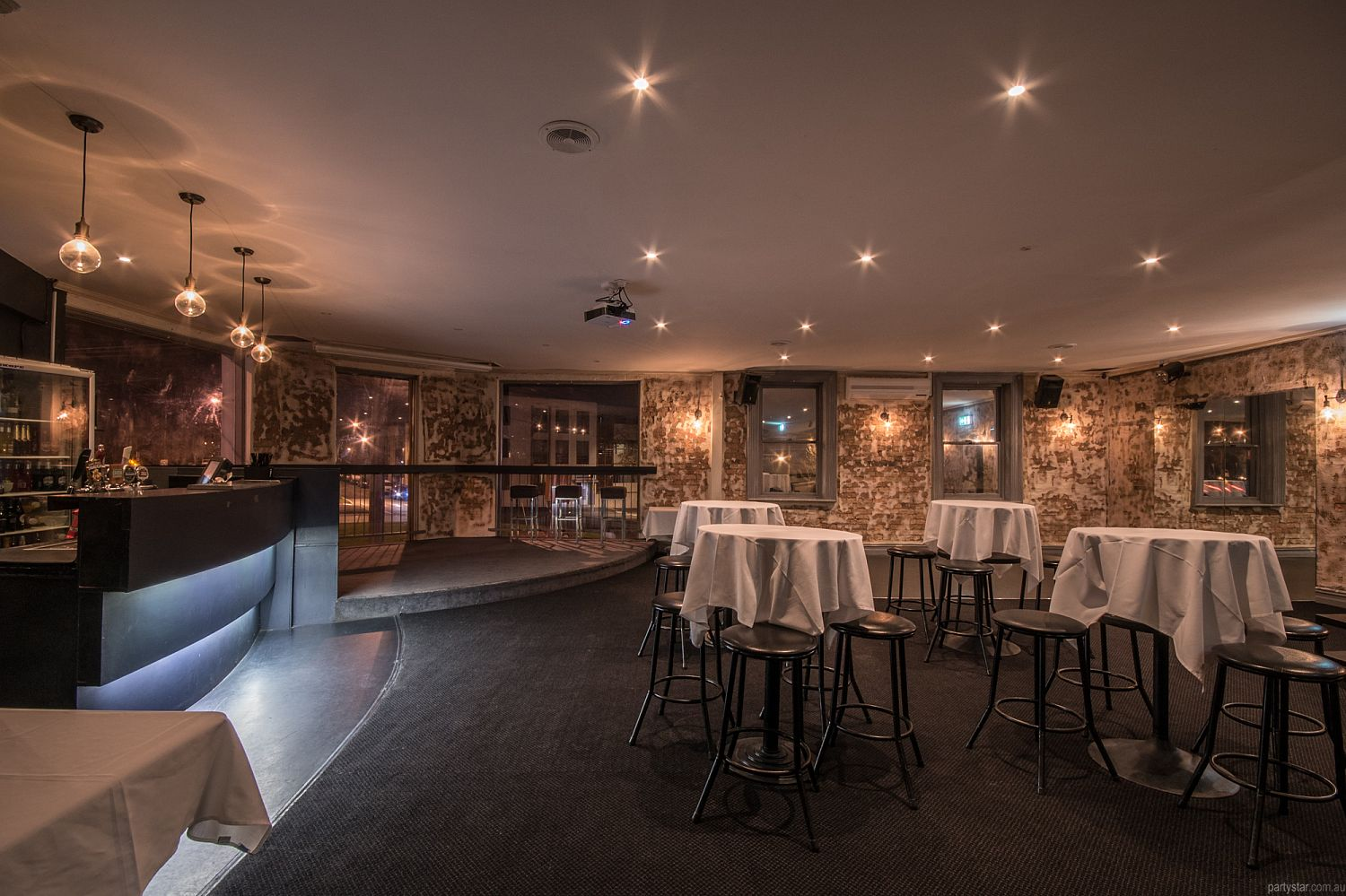 Castle Hotel, North Melbourne, VIC. Function Room hire photo #5
