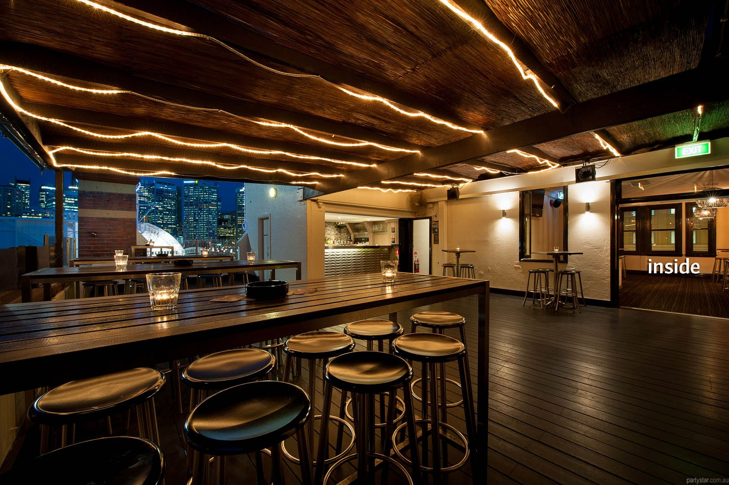 Pyrmont Bridge Hotel, Pyrmont, NSW. Function Room hire photo #2