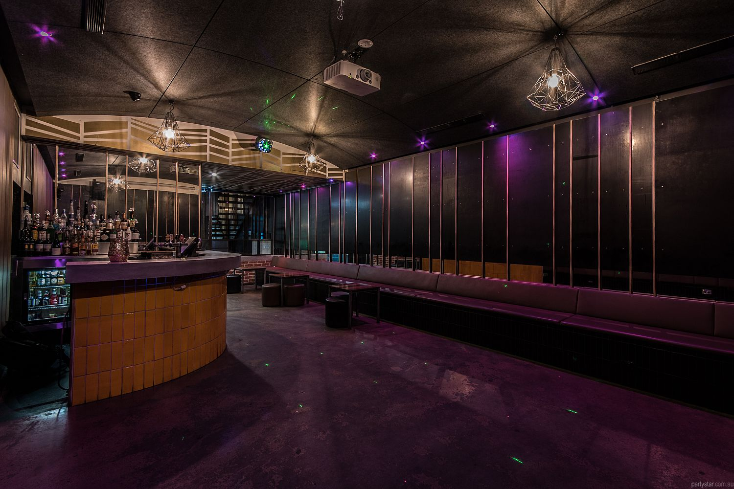 Arcadia Hotel, South Yarra, VIC. Function Room hire photo #4