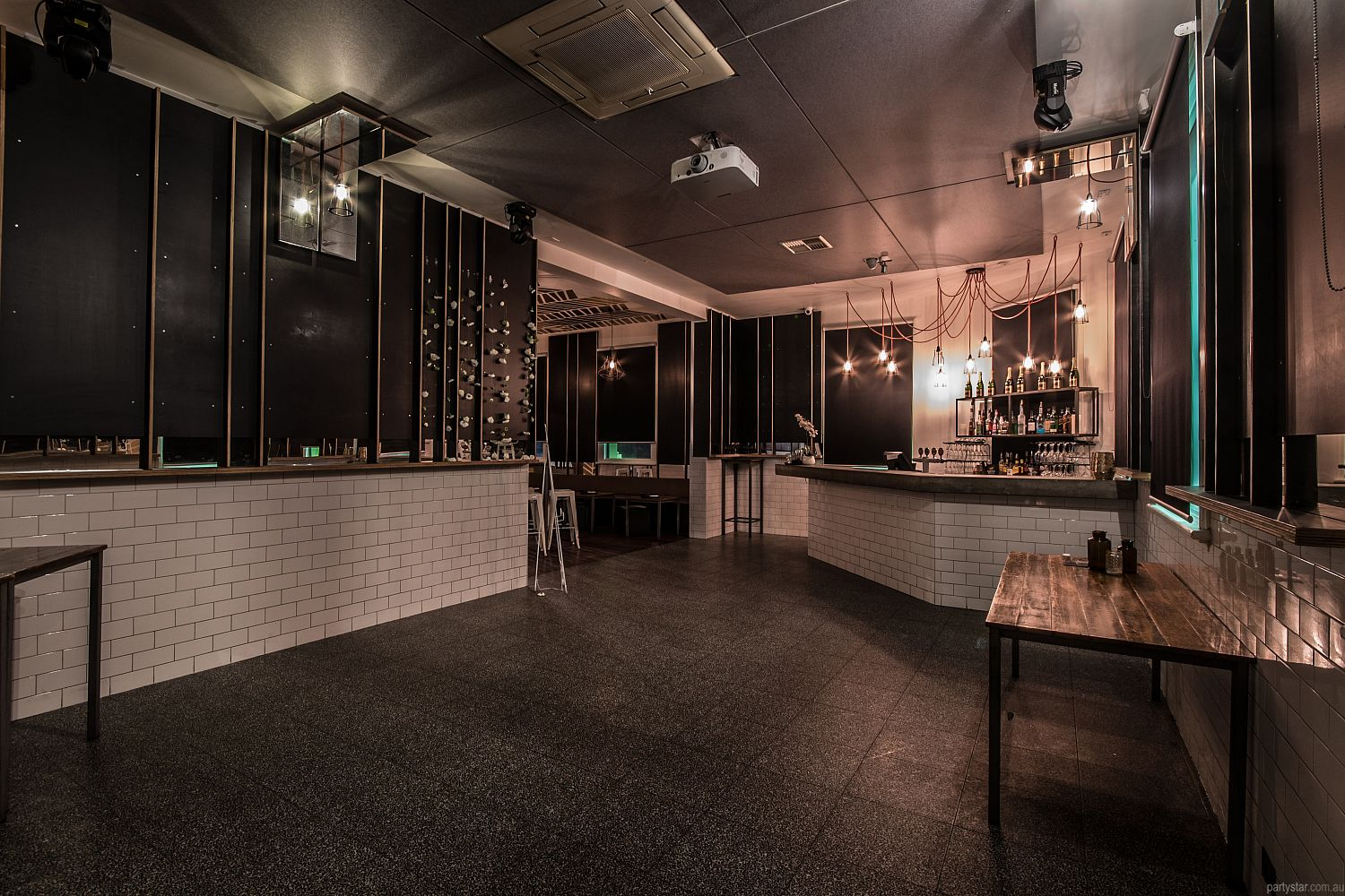 Arcadia Hotel, South Yarra, VIC. Function Room hire photo #5