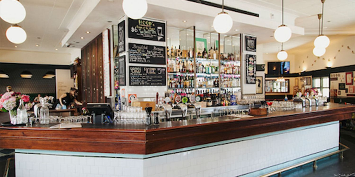 Robin Hood Hotel, Waverley, NSW. Function Room hire photo #2