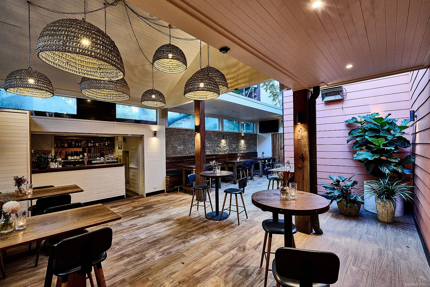 Royal Oak Hotel, Double Bay, NSW. Function Room hire photo #1